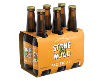 Stone & Wood Pacific Ale Btl CTN