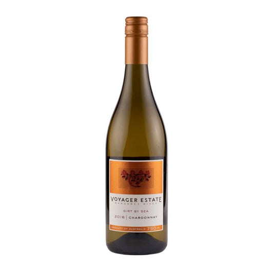 Voyager Girt by the Sea Chardonnay