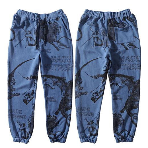 "Club Giv ""Gargoyle"" Joggers - Multiple Colors"