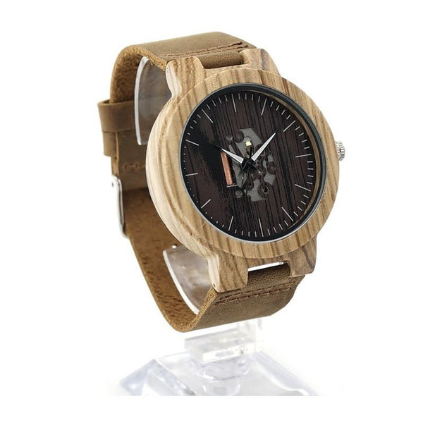 "Club Giv ""G1"" Wristwatch"