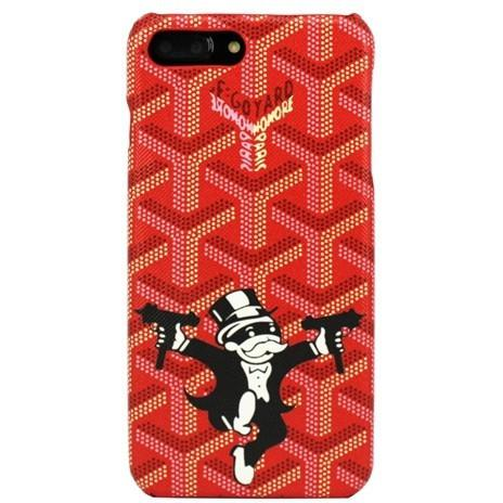 "Club Giv ""Go-Hard Series 2"" iPhone Case (Pick One)"