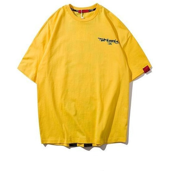 "Club Giv ""Weekend"" Taxi Tee"