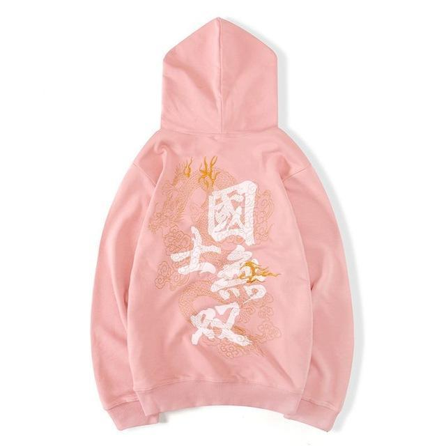"Club Giv ""Dynasty"" Soft Cotton Hoodie - Multiple Colors"