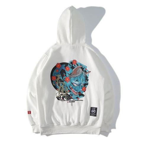 "Club Giv ""Hadesu"" Hoodie - Multiple Colors"