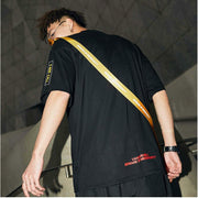 "Club Giv ""Mesh-Tech"" Utility Tee - Multiple Colors"