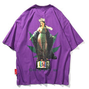 "Club Giv ""Mother Mary"" Tee"