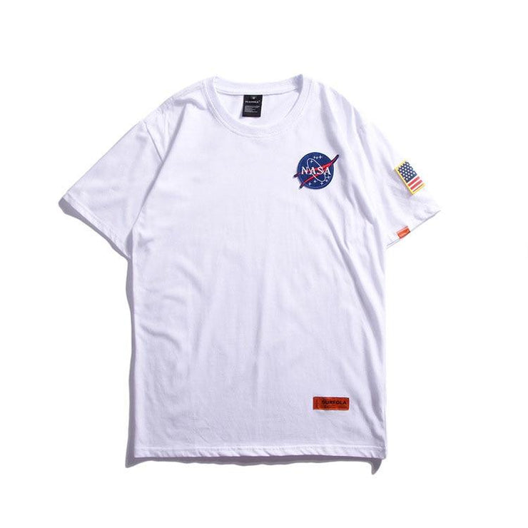 "Club Giv ""Spacely"" Tee"