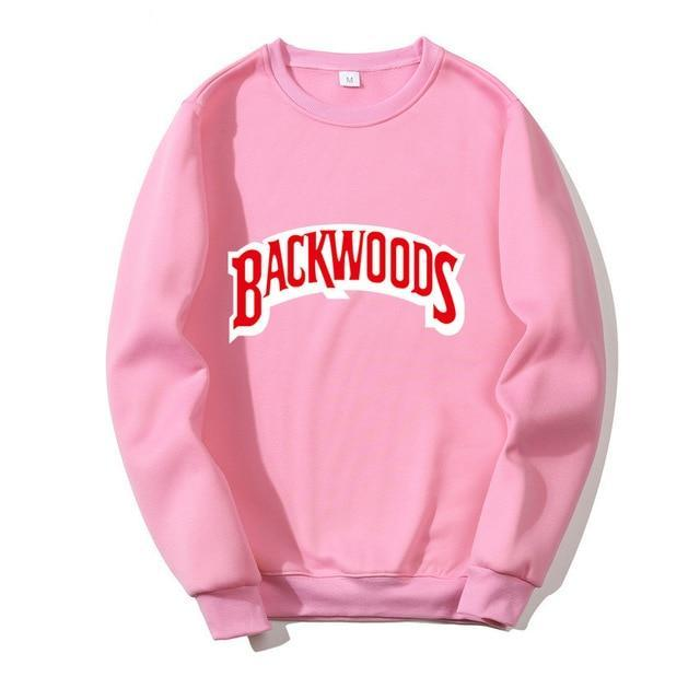 "Club Giv ""Backwoods"" Sweatshirt"