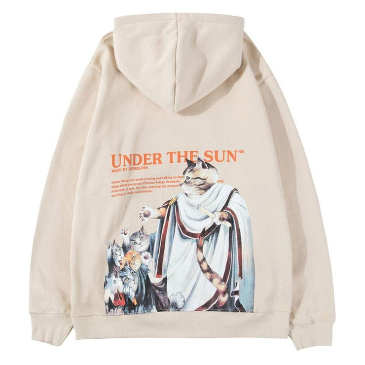 "Club Giv ""Under The Sun"" Hoodie - Multiple Colors"