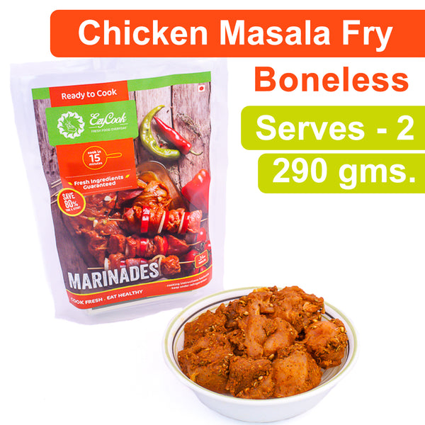 Chicken Masala Fry