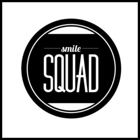 Smile Squad - Teeth Whitening