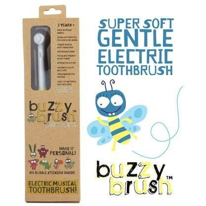 Children's Musical Toothbrush