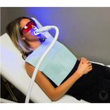 In Salon Teeth Whitening Session