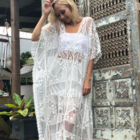 Barbie Kaftan