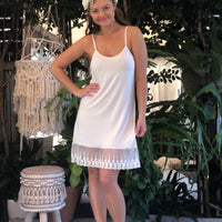 Petti Slip Dress