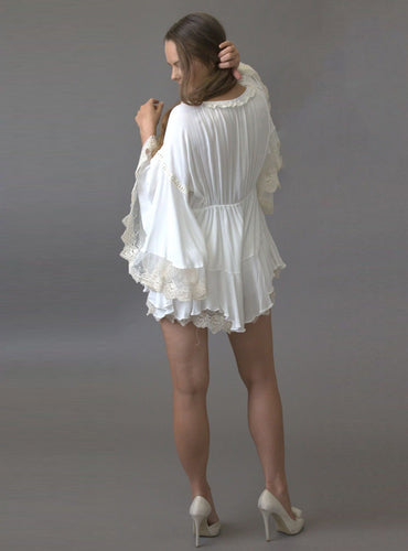 Feathers & Dreams Playsuit