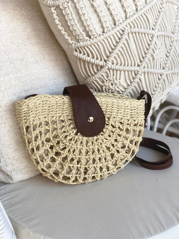 Tory Handbag | Purity Lace Designs