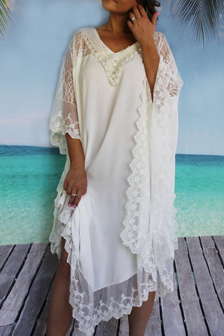 Miriam Kaftan - Purity Lace Designs