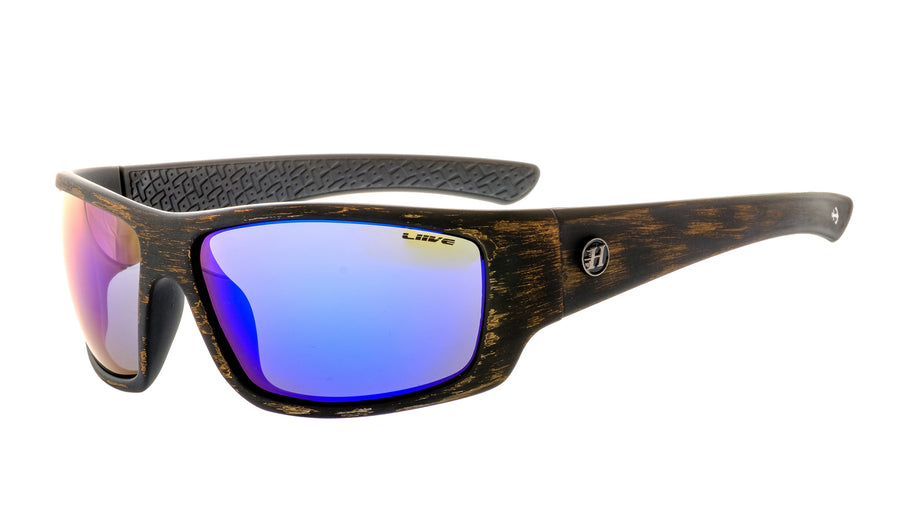 Anchor | Mirror Polar Blackwood