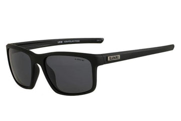 Von | Polar Matt Black
