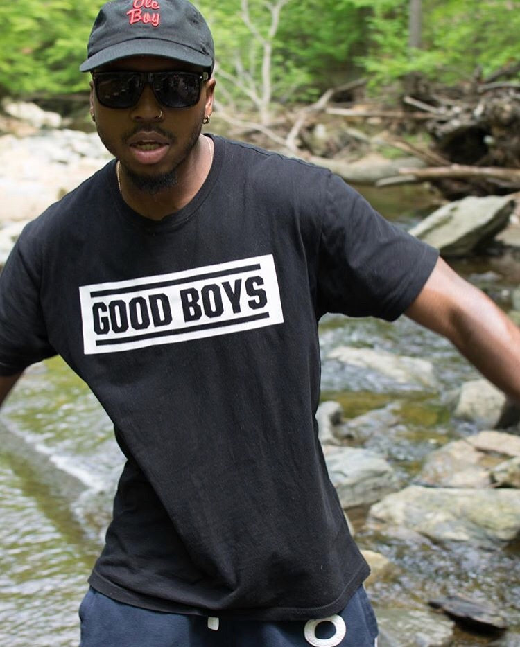 GBC Bad Boys T-shirt