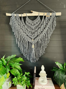 Tilly Macrame Wallhanging