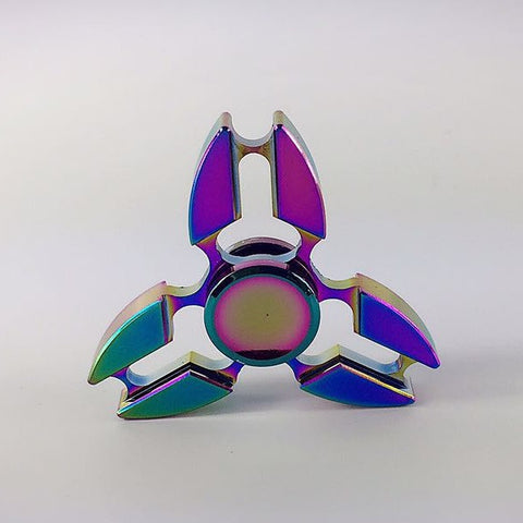 GoSpinner Special #004 - Lobster Rainbow (Free FedEx Shipping 7 to 12 Days)