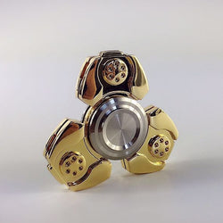 GoSpinner Special #006 - Russian Roulette Golden (Free FedEx Shipping 7 to 12 Days)
