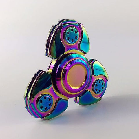GoSpinner Special #007 - Russian Roulette Multicolor (Free FedEx Shipping 7 to 12 Days)