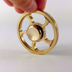 GoSpinner Special #023 - Wheel Gold (Free FedEx Shipping 7 to 12 Days)
