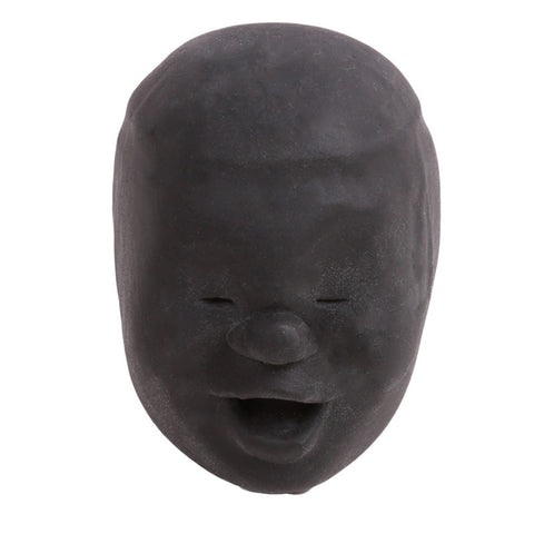 Human Face Emotion Vent Ball - Stress Reliever