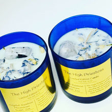 Luna Intention Limited Edition Candle- The High Priestess