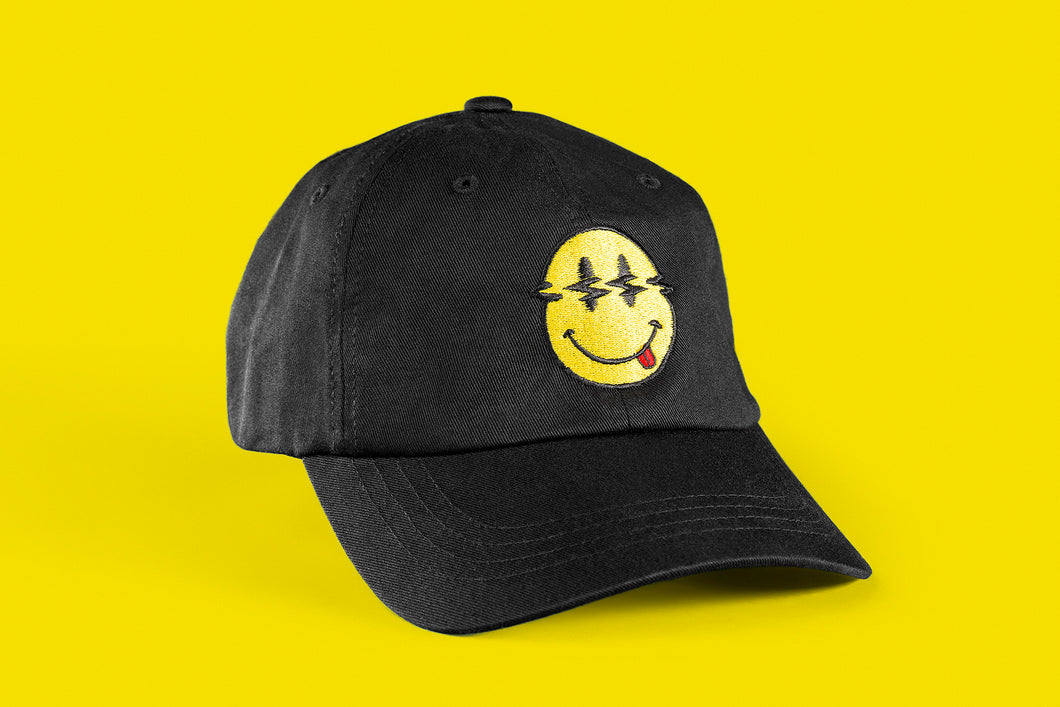 Glitch Dad Hat