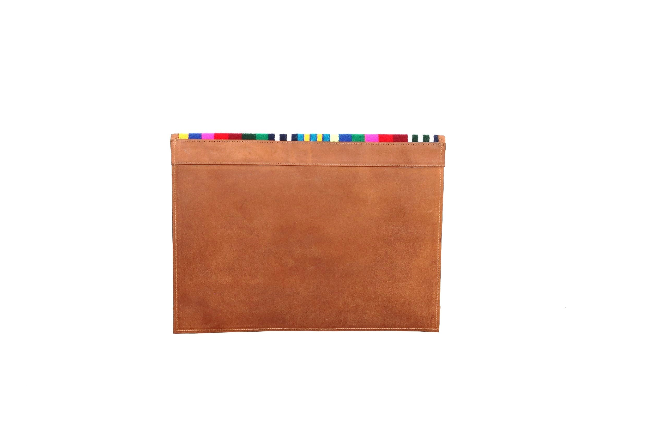 Lhomi Envelope Clutch
