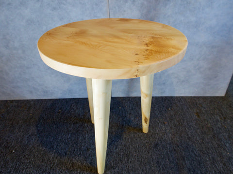 Birds Eye Huon Occasional Table
