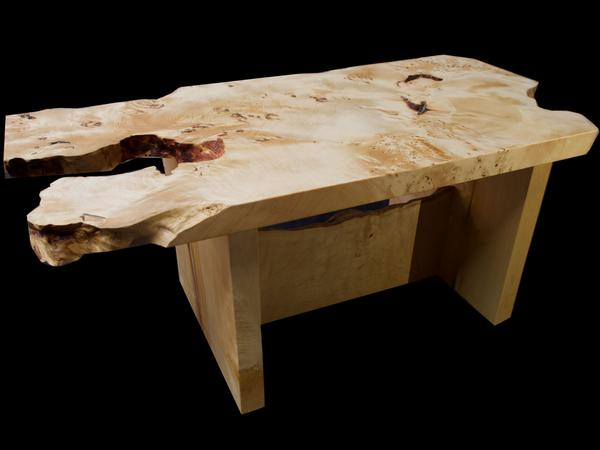 Birds Eye Huon Coffee Tables