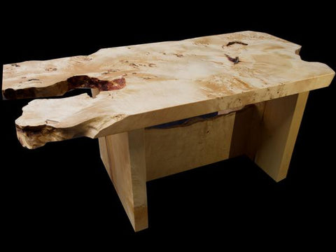 Birds Eye Huon Coffee Table