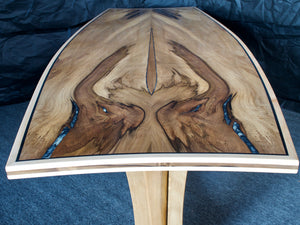 "Blackheart Sassafras ""Aquila"" Dining Table [SOLD]"