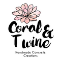 Coral & Twine