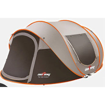 Automatic Pop Up 5-6 Person Tent