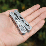 Stainless Steel Multifunctional Tool - Doctor Doomsday Survival Co.