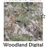 3M Green Military Camouflage Net & Car-Cover - Doctor Doomsday Survival Co.
