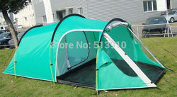 3-4 persons double layer tent (one bedroom & one living room) - Doctor Doomsday Survival Co.