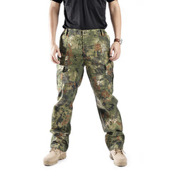 Men's Tactical Ripstop Cargo pants - Doctor Doomsday Survival Co.
