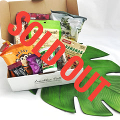 April kids box sold out