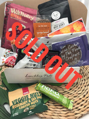 may mums snack pack sold out