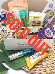 May kids snack pack sold out