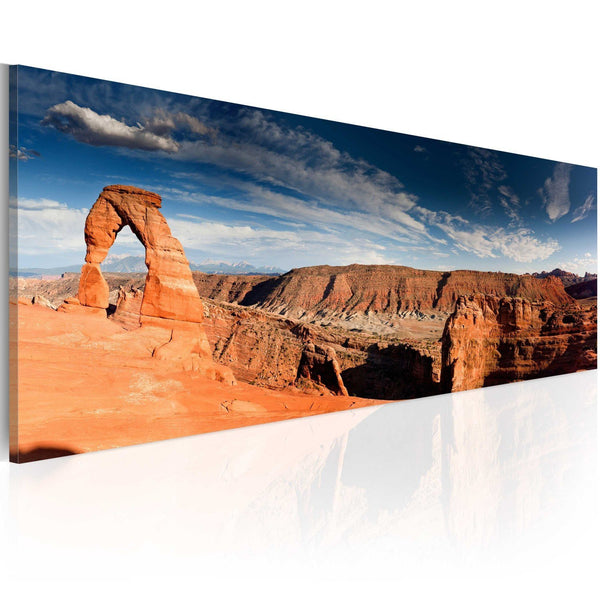 Quadro su tela - Grand Canyon - panorama