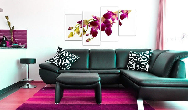 Quadro - Splendore dell'orchidea