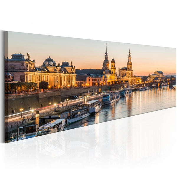 Quadro - Beautiful Dresden